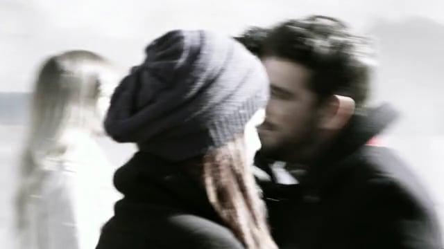 "Videoclip Antonio Orozco - ""Temblando"" / Music video Antonio Orozco - ""Shaking"""