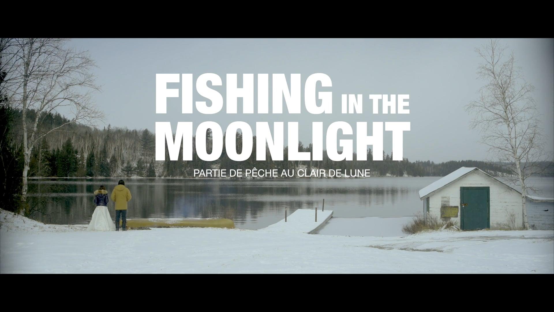 Teaser Fishing In The Moonlight