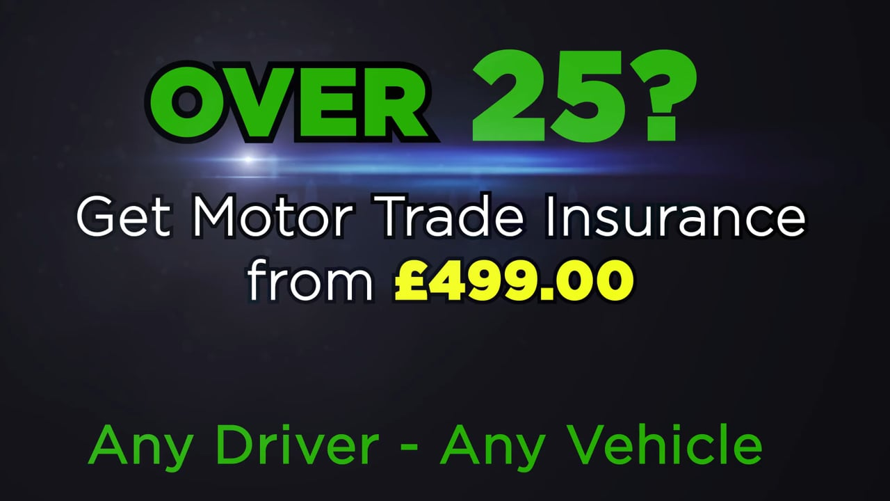 Evans and Lewis Trade Motor Insurance
