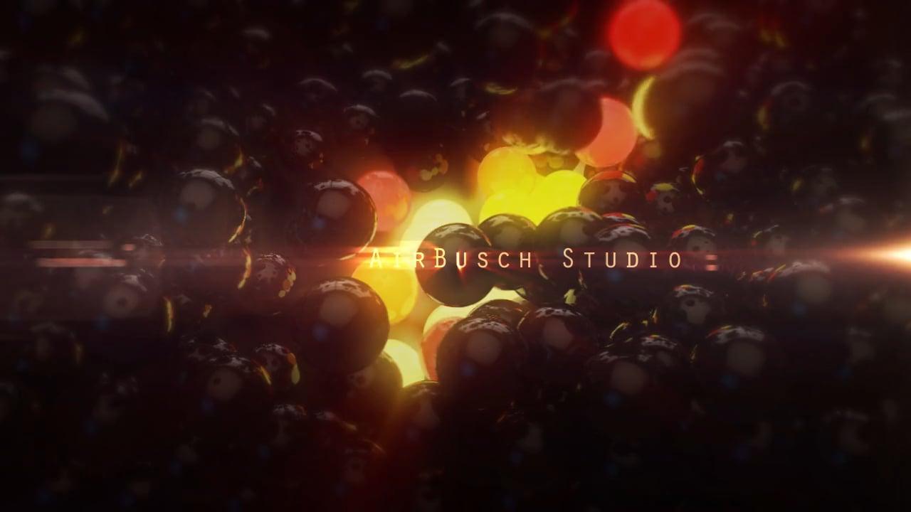 AirBusch Studio demo reel