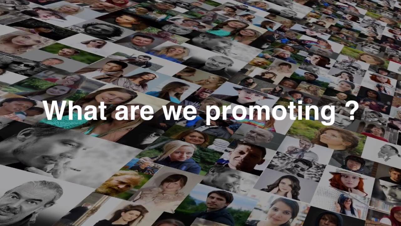 Mass Social Marketing for Business