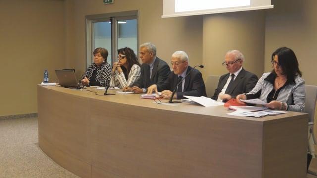 Il Tribunale di Firenze sotto la lente di ingrandimento dei cittadini - 06/05/2016