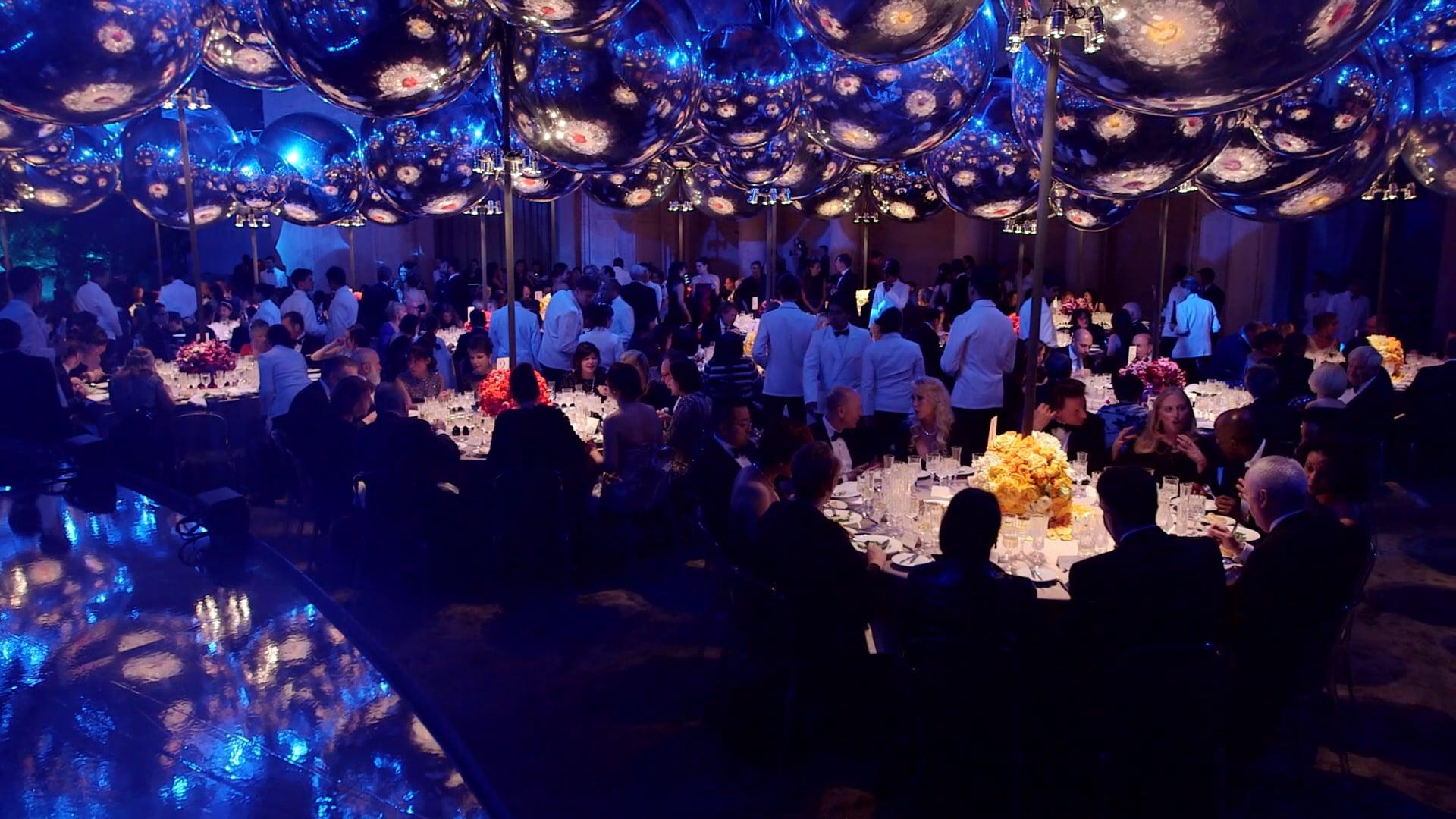 Celebración Tiffany & Company 130th Diamond Setting NYC |Frame Of Mind Productions | USA