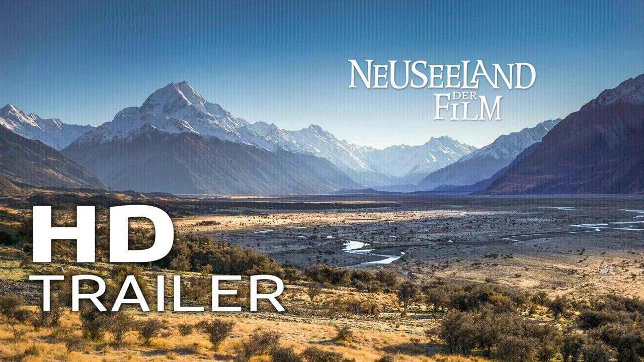 Neuseeland-der-Film  Offizieller Trailer 1