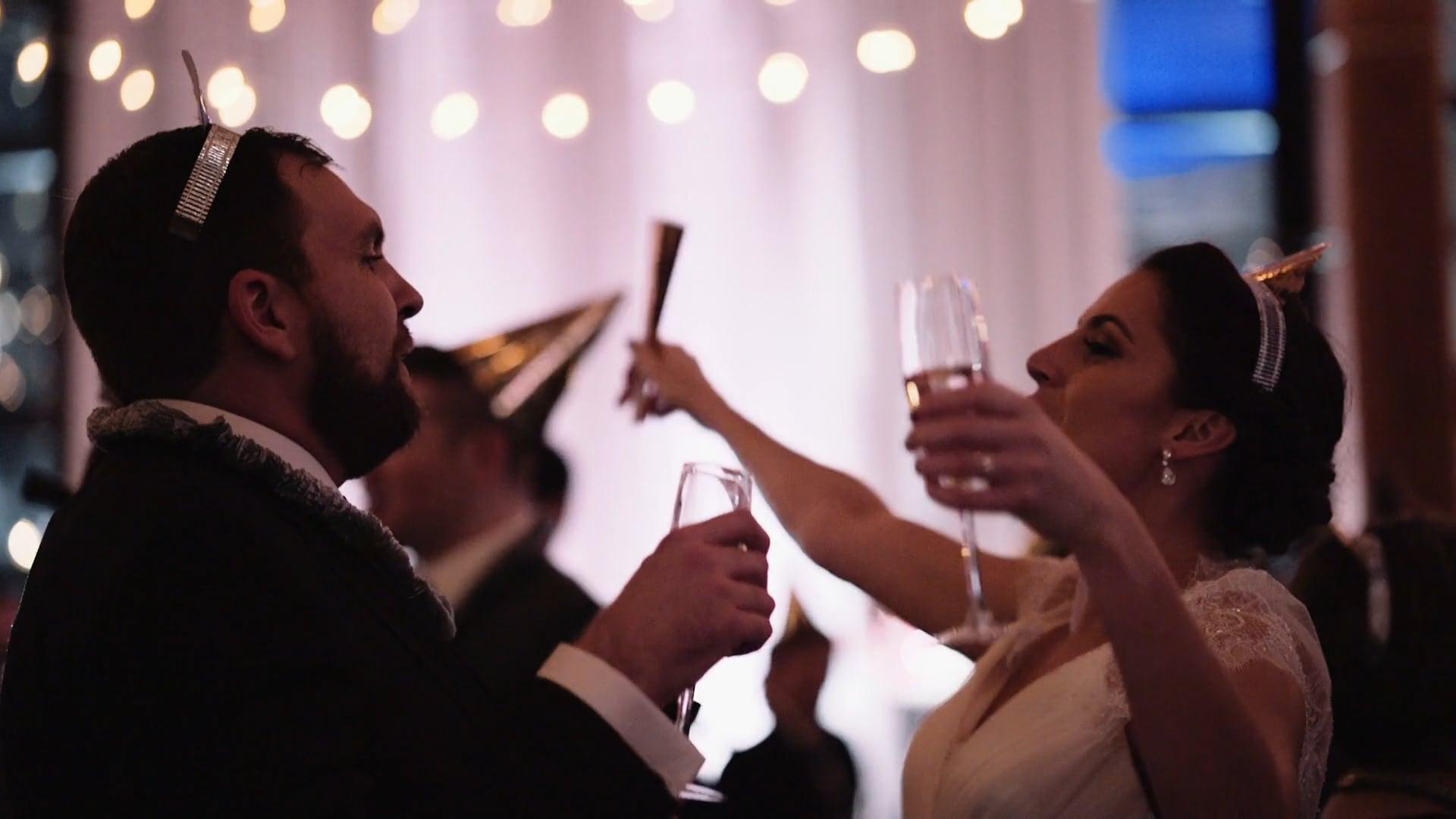 Amy & Eryn | Wedding Film