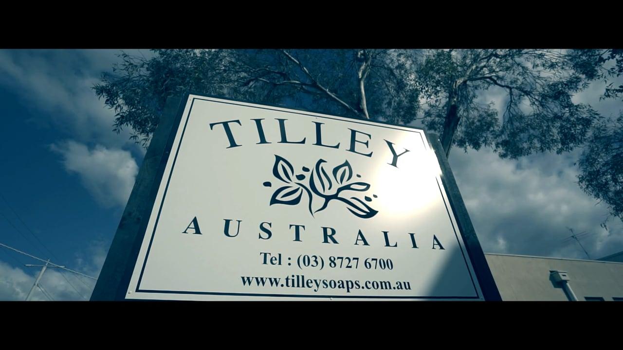Tilley  Soap video clip  Fine Art Media