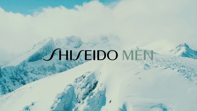 "Shiseido - ""Men"""