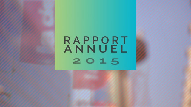 KW_RTBF_Rapport annuel 2015