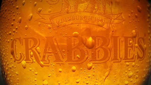 Crabbies - Ginger Beer