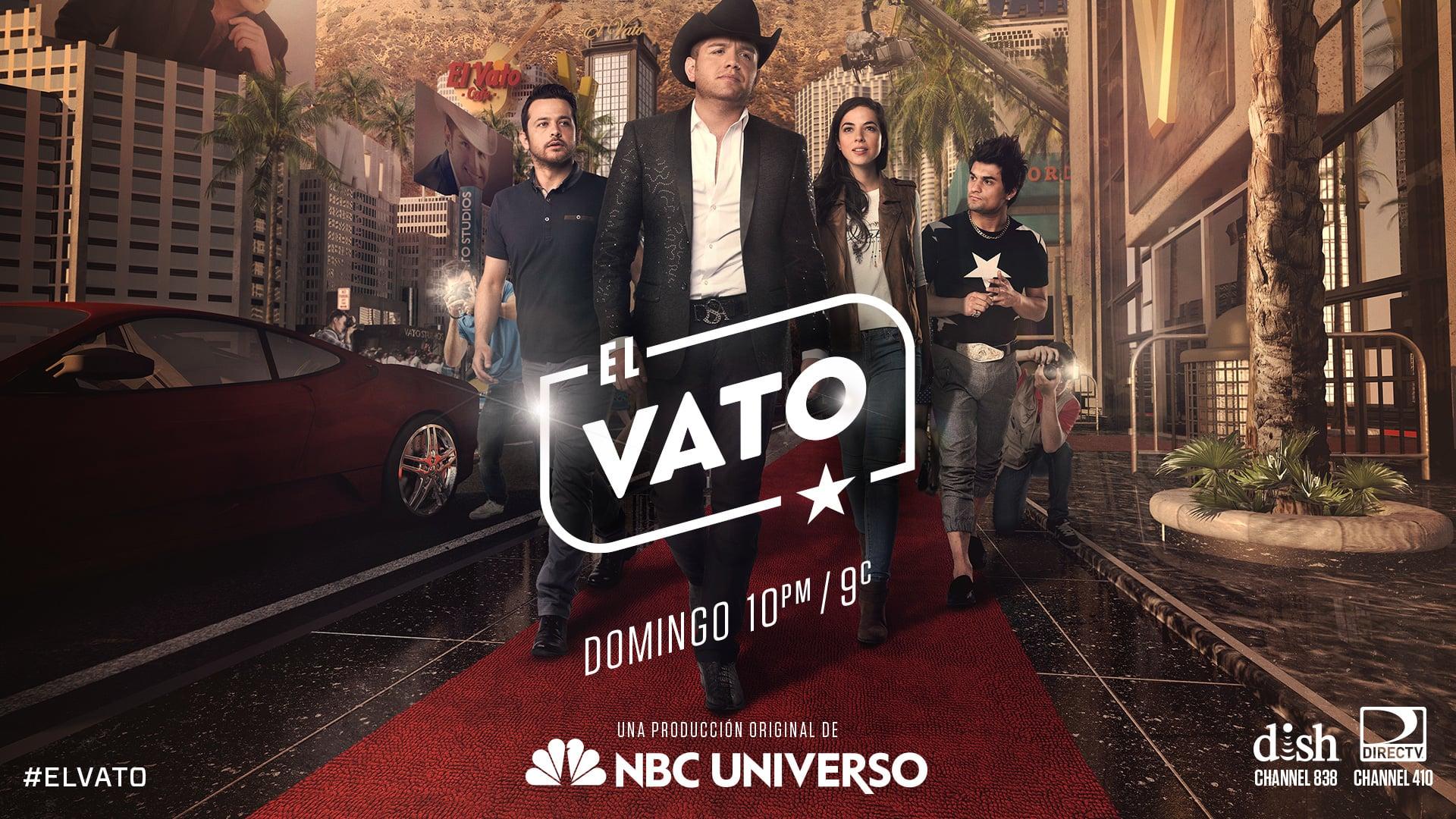 EL VATO   Trailer