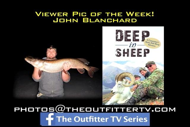 John Blanchard, 5/22/16
