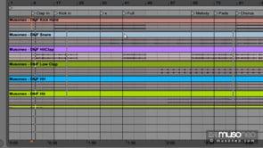 DELAY W MIKSIE - Perkusyjny groove delay
