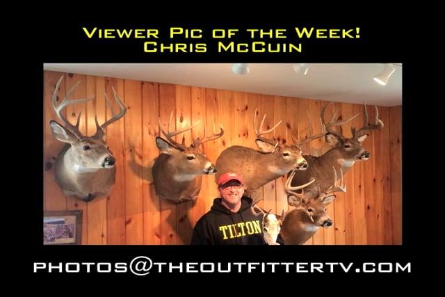 Chris McCuin, 6/5/16