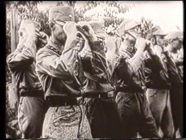 3. Hitlerren garaiko Alemania (1933-39)