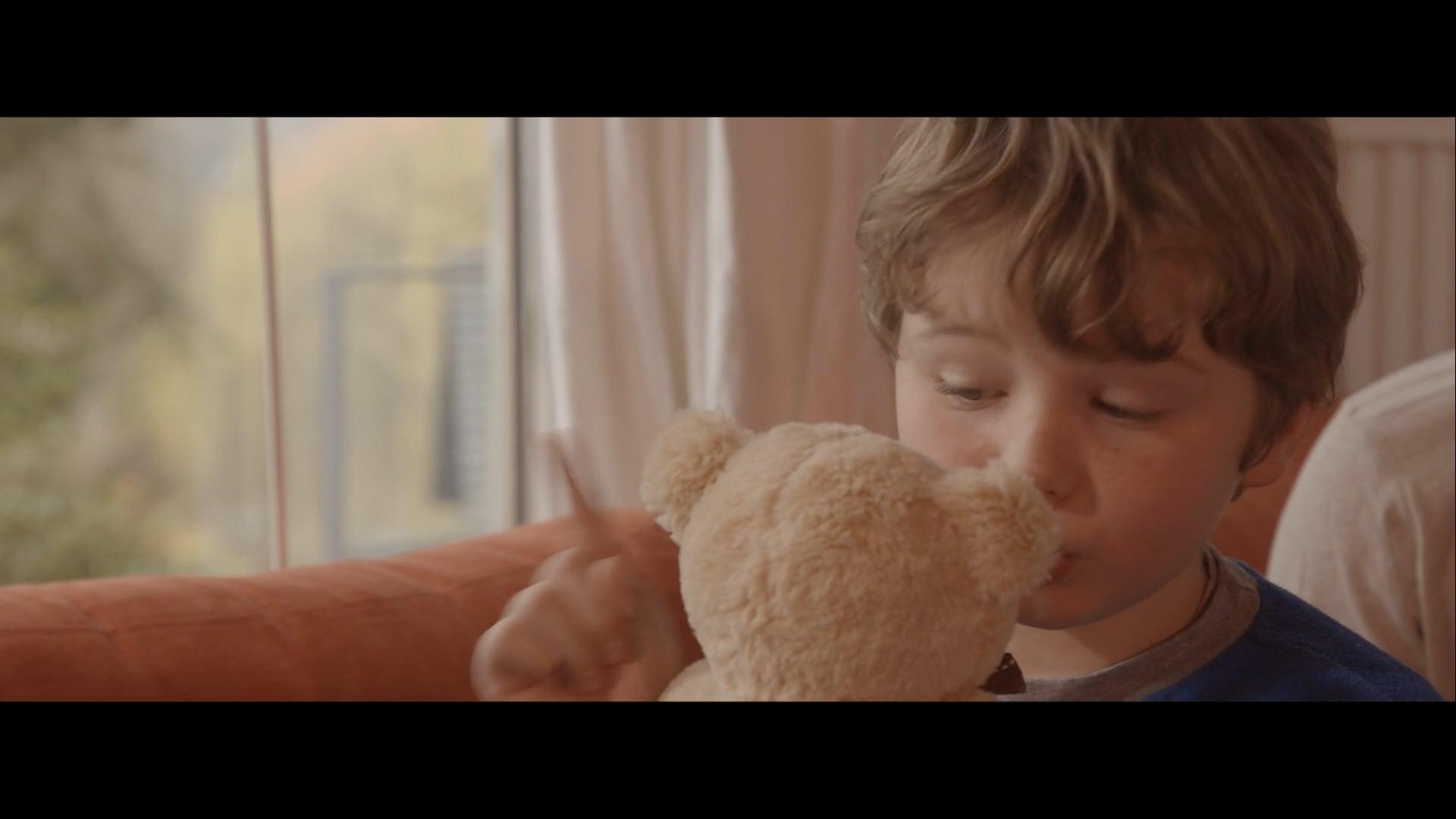 Mother's Day, communication proposal Nestlé