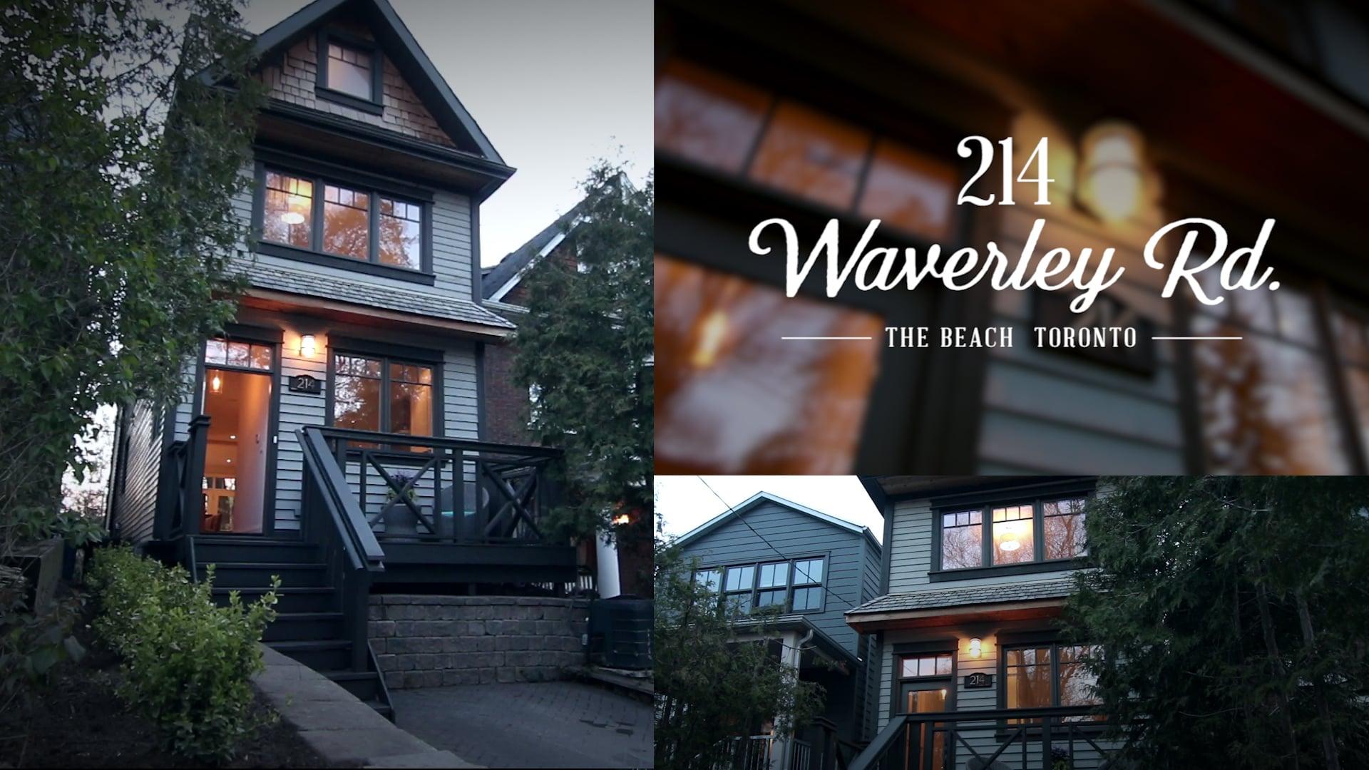 214 Waverley Road