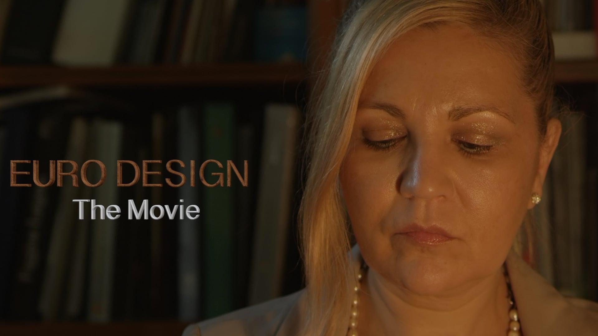 EURO DESIGN - The Movie
