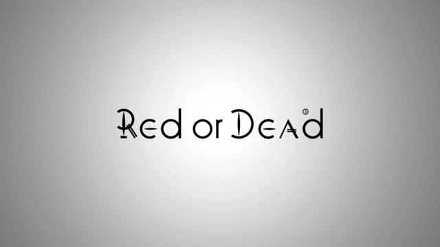 Red Or Dead: The Process