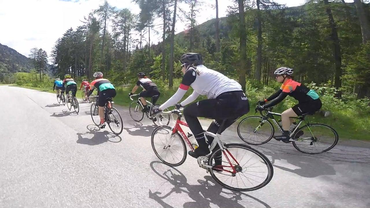 Osttirol Ladies' Days 2016
