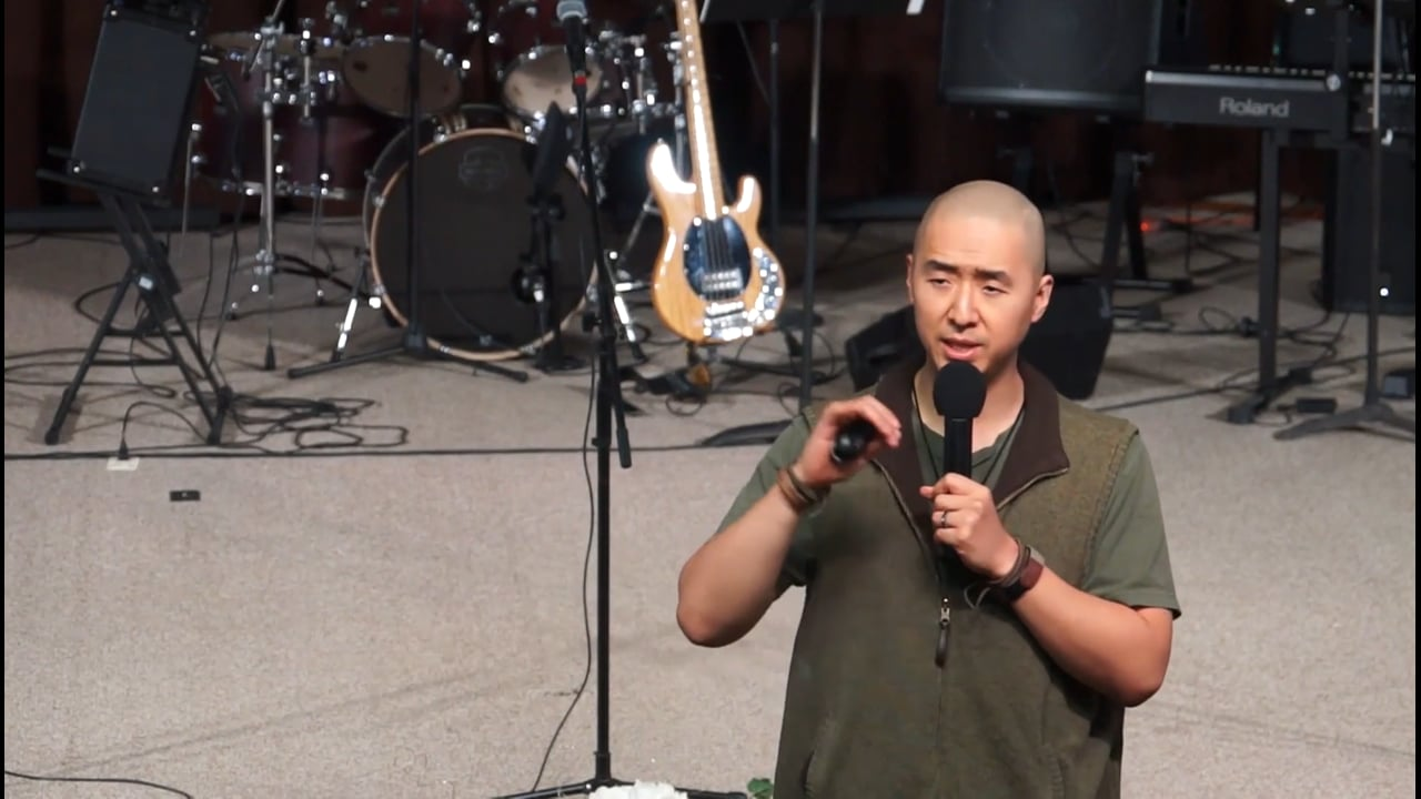 Kingdom Gospel- part 1