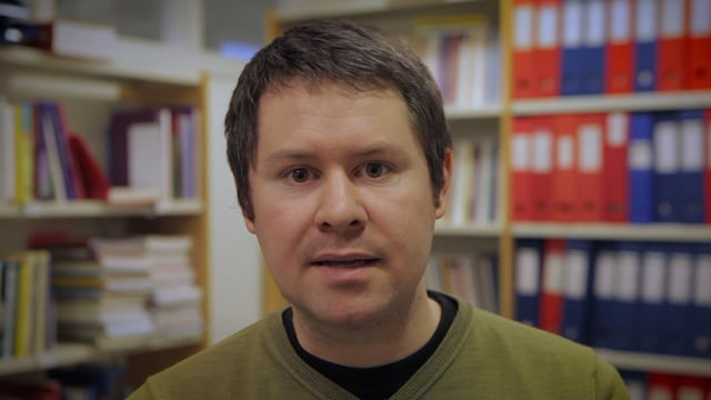 Hugo Lövheim, Docent Geriatrik