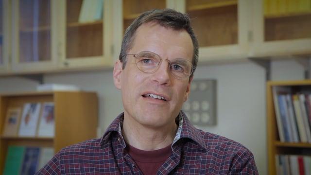 Ingvar Bergdahl, universitetslektor, Yrkesmedicin