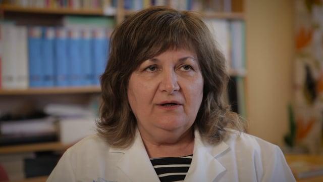 Lucia Mincheva Nilsson, Professor Klinisk immunologi
