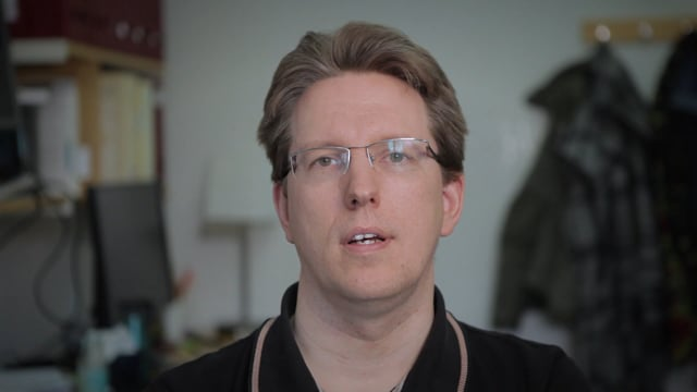 Fredrik Norström, Forskare Epidemiologi och Global hälsa
