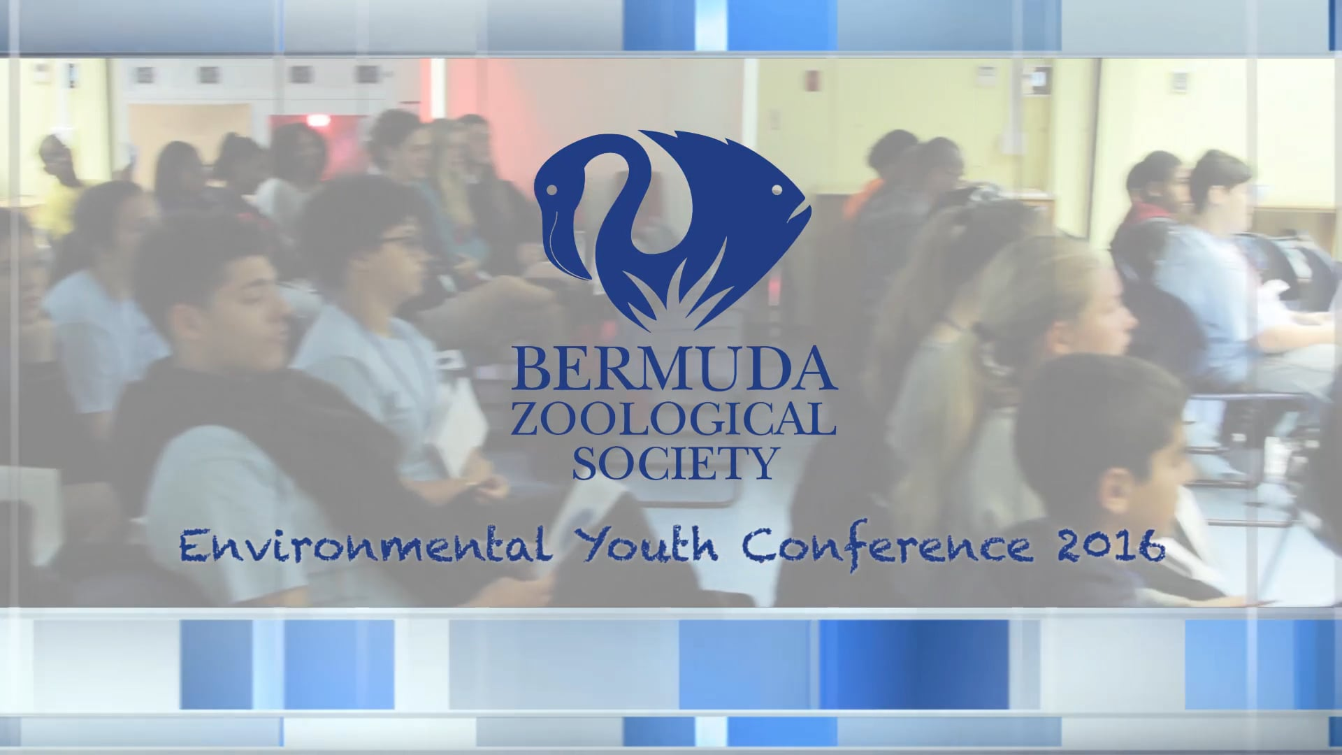 BZS Environmental Youth Conference 2016