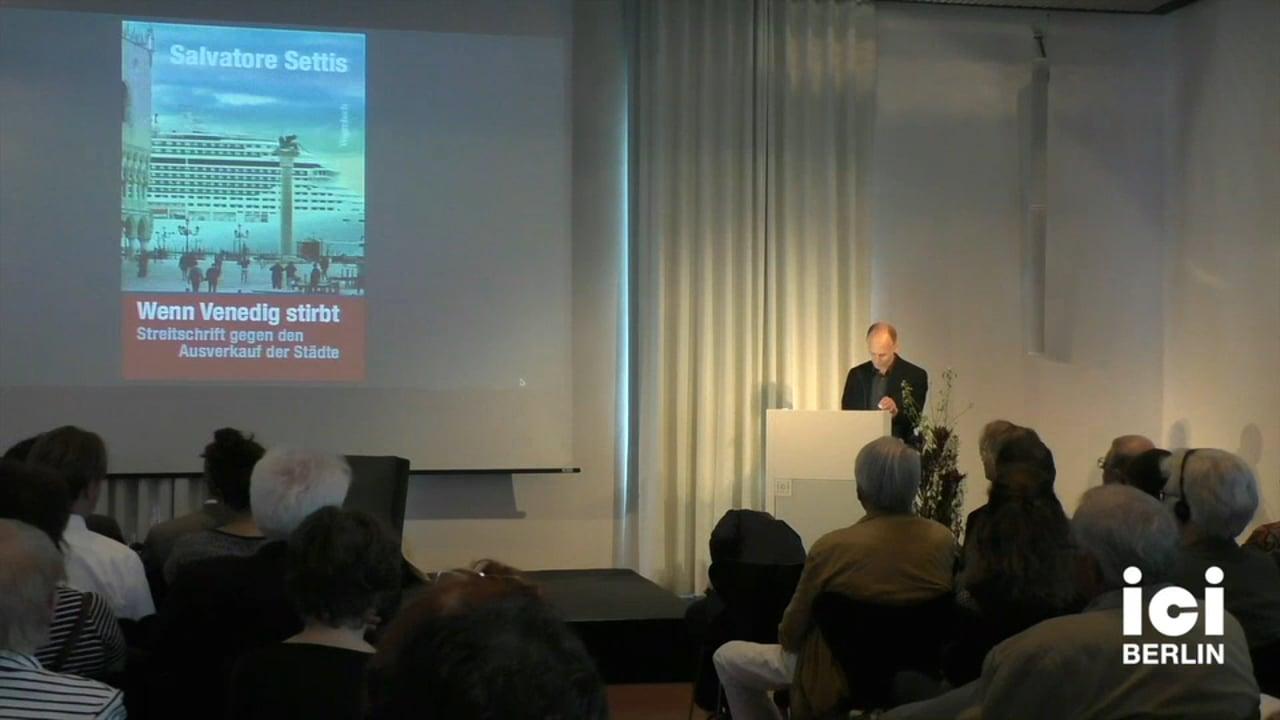 Einfuehrung Christoph Holzhey