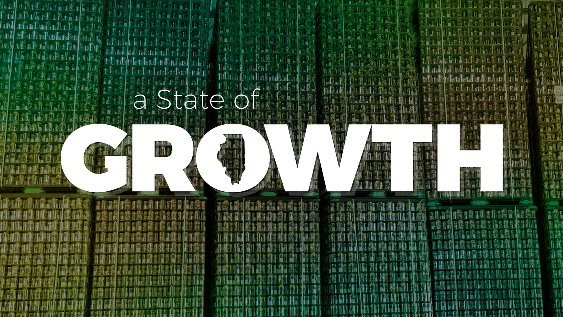 A State of Growth - An Illinois Beer Story
