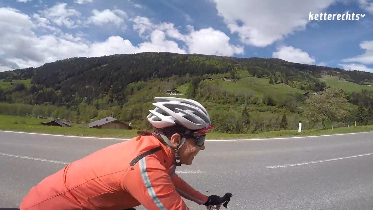 Osttirol Ladies' Days 2016 - the movie