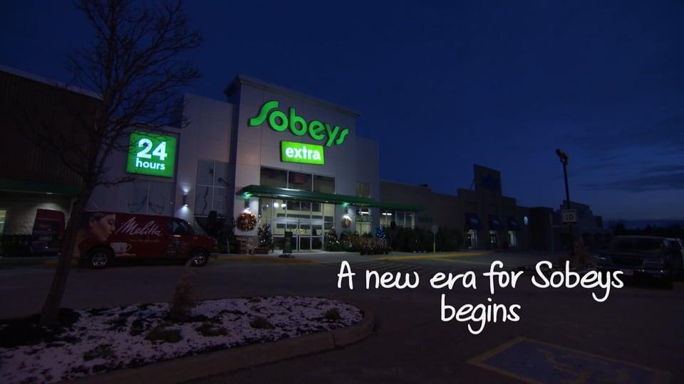 Burlington Sobeys Opening