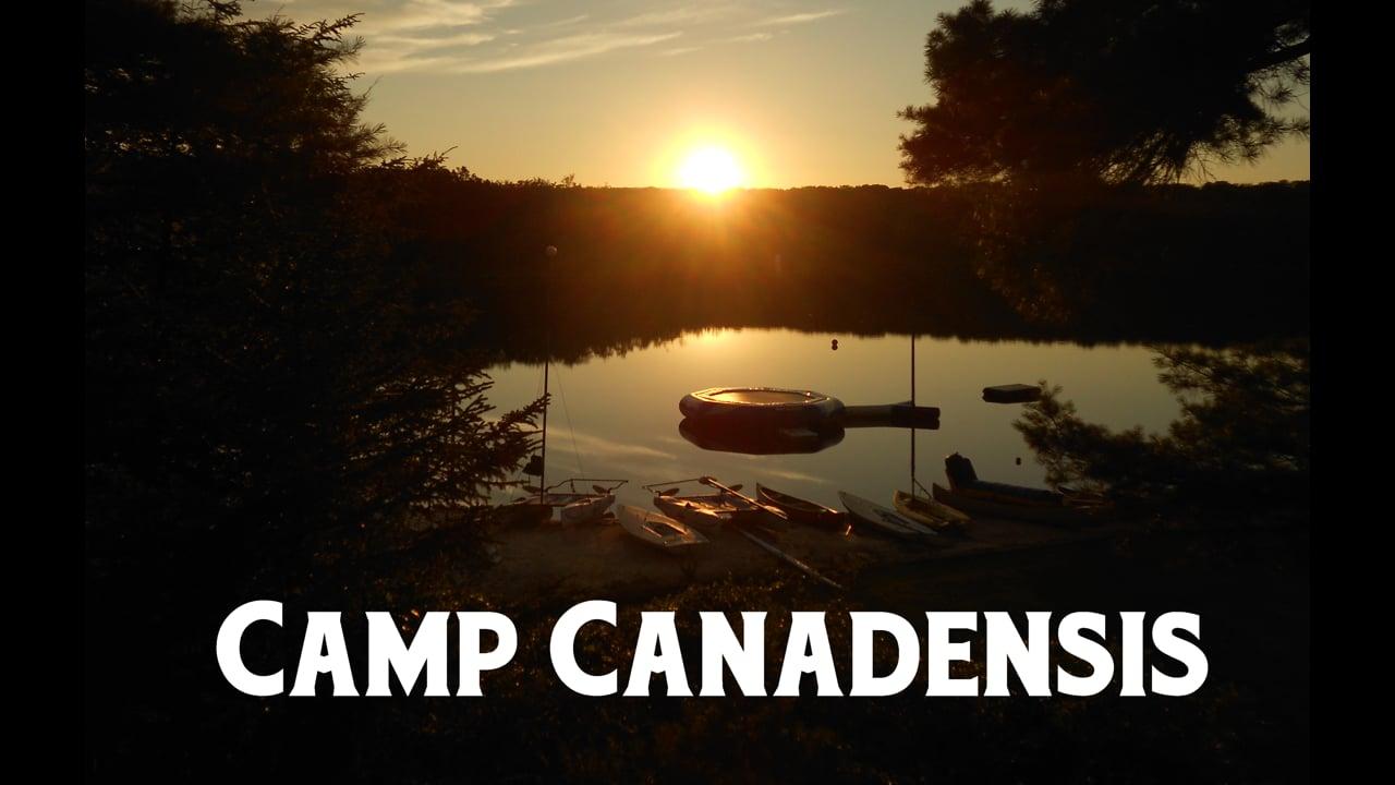 Canadensis Promo Video