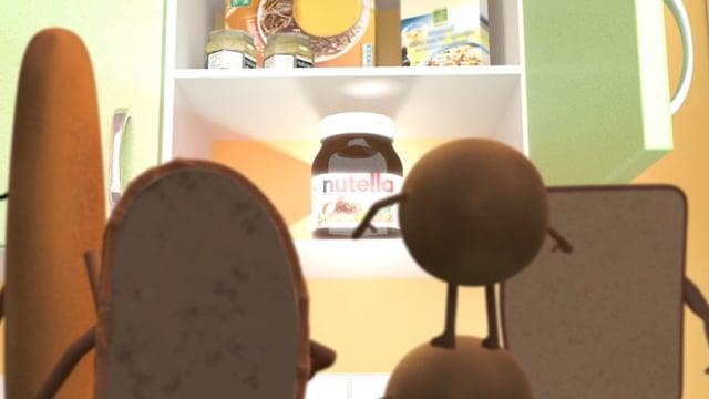 Nutella - Kitchen