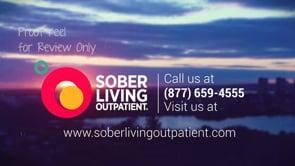 Sober living Commercial video 1