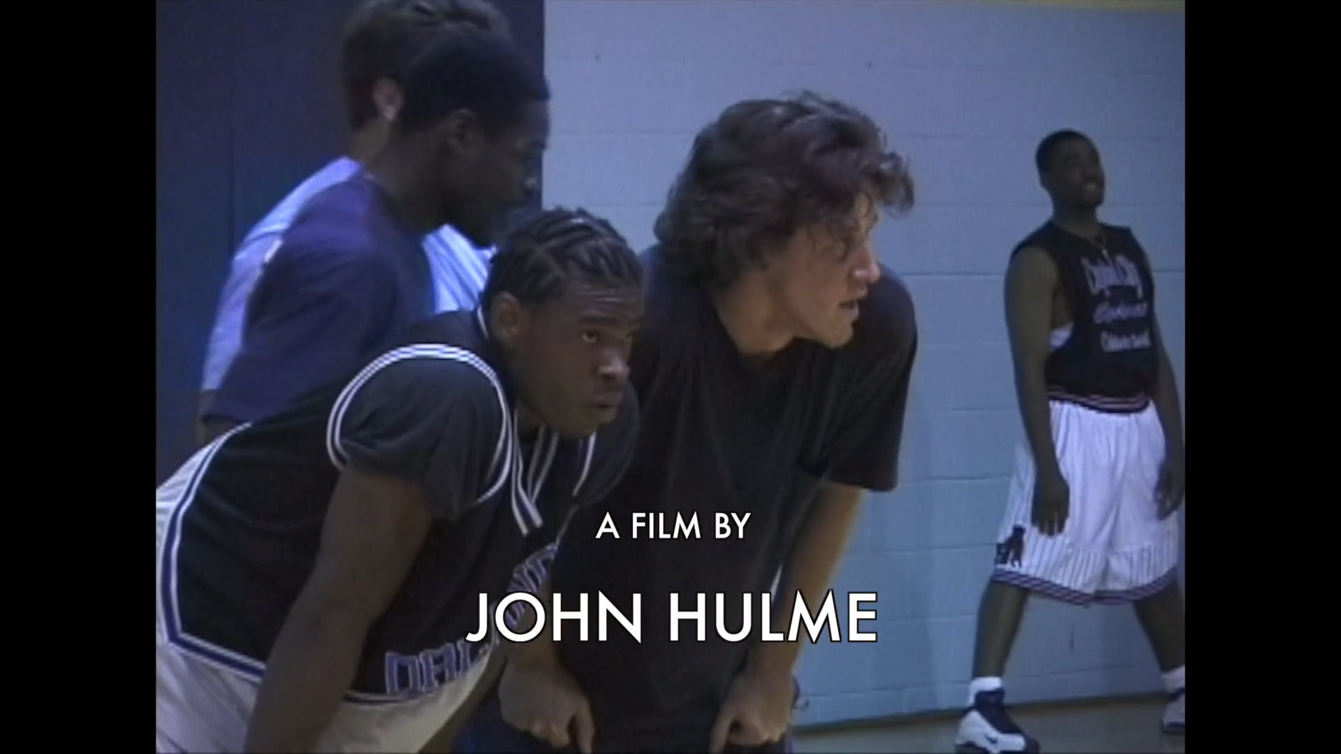 Blood, Sweat & Tears:  A Basketball Exorcism --  Trailer