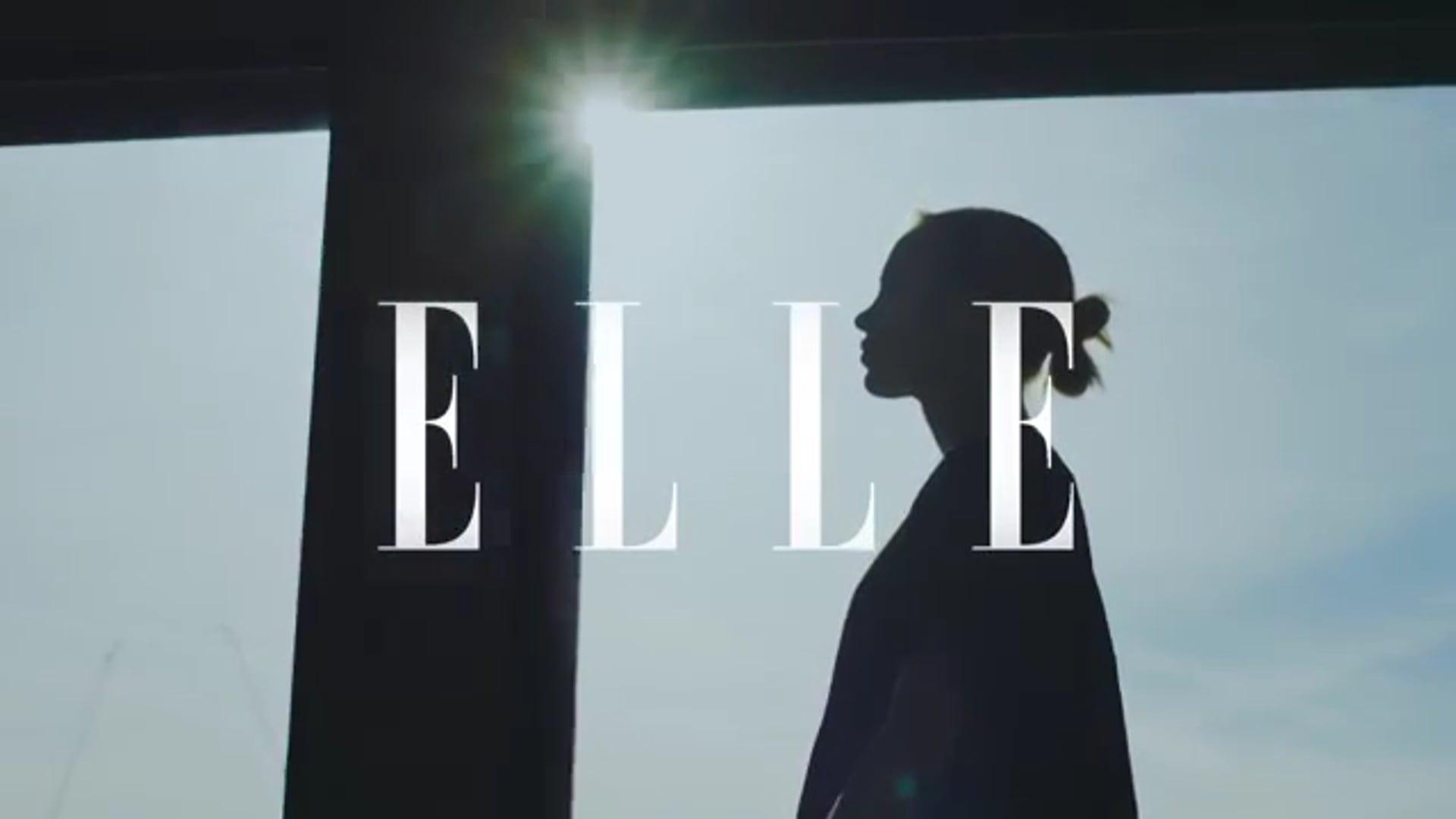 ELLE gets active with the new Selfridges Body Studio