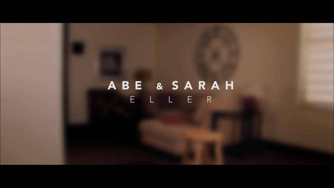 CC Stories: Abe & Sarah Eller