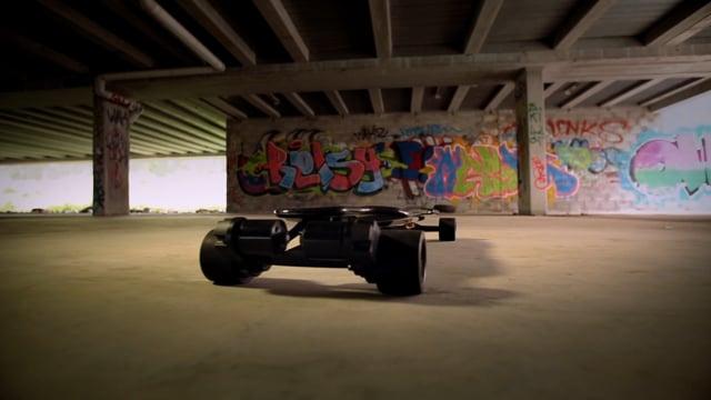 Carbon GT Street 360º View