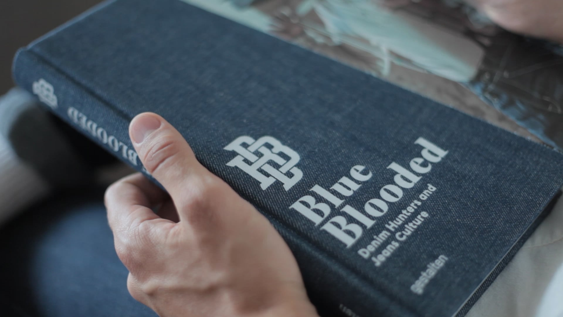 Commercial: Blue Blooded