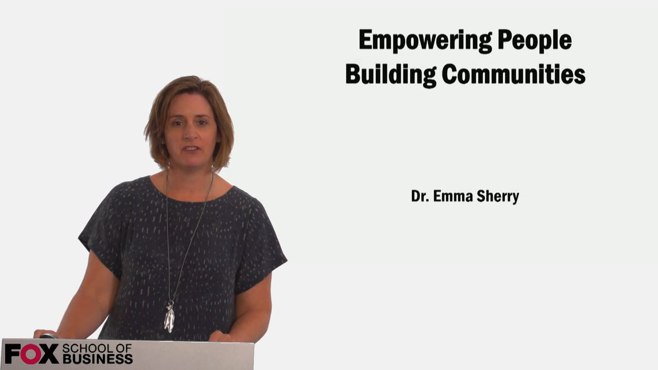 60589Empowering People Building Communities