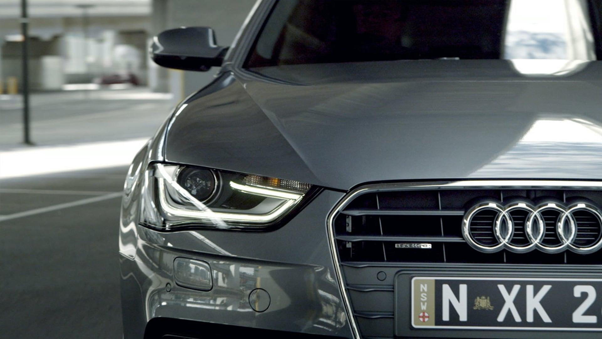 Audi Dealer TVC
