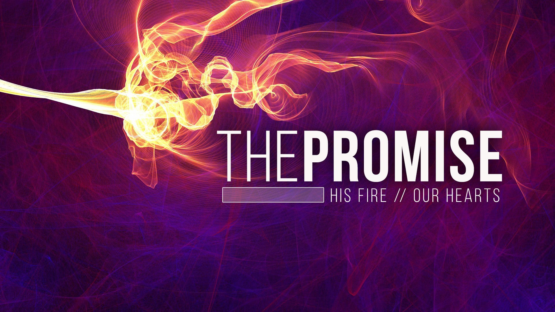 The Promise - Part 2