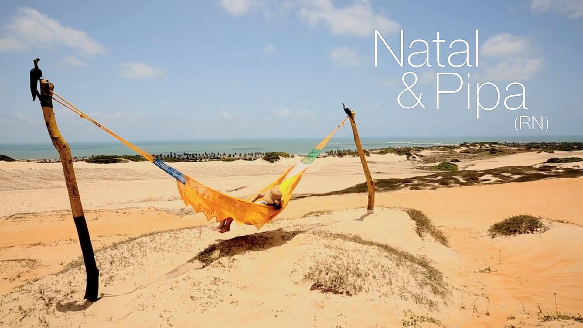 Natal & Pipa - Azul Magazine