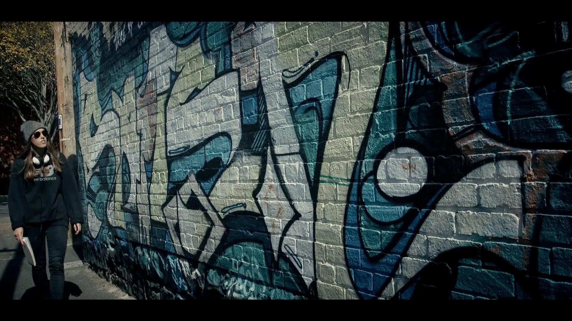 Sketch - Street Art
