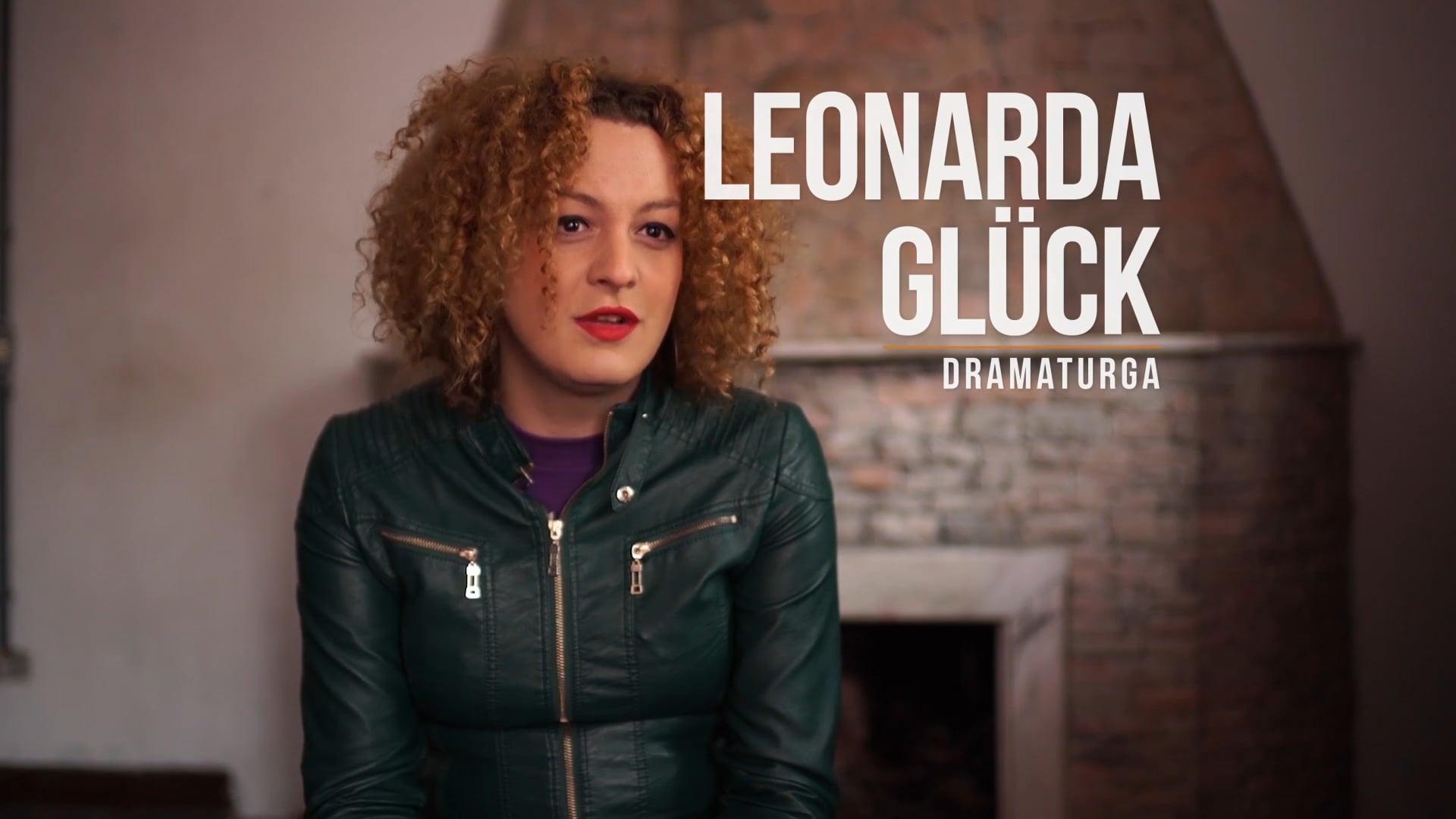 ID - Leonarda Glück
