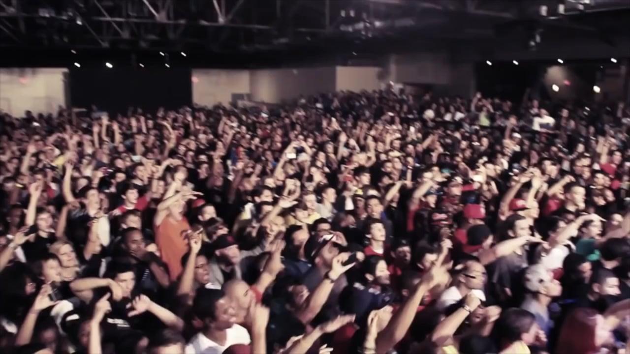 Lecrae Switchfoot Promo Video