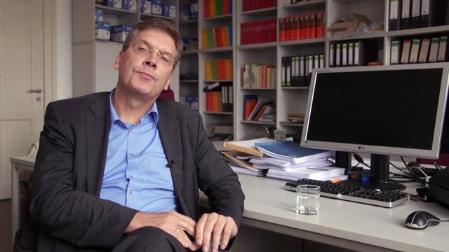 """Prof. Dr. Bernd Stöver im Gespräch über die Ursachen des """"Kalten Krieges"""" Part II"""