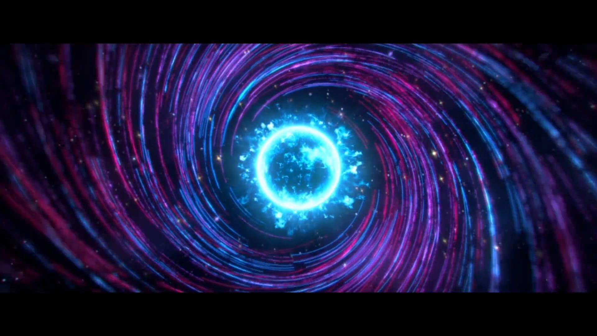 Olodumare (2016) VFX Short Film